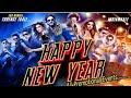 "Video: ""Happy New Year"" Full Movie | Shahrukh Khan | Deepika Padukone | Promotion Events 2014!"