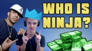Video Who Is Ninja? MP3, 3GP, MP4, WEBM, AVI, FLV Juni 2018