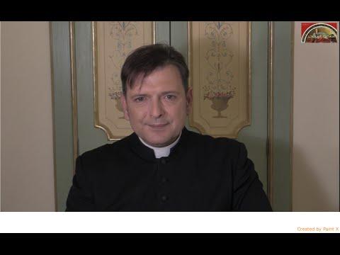 """Ariel S. Levi di Gualdo - """"Dio è cattolico, ce lo insegna la Luce del Vangelo di Giovanni"""""""