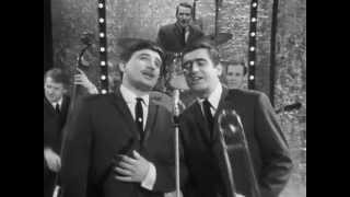Kenny Ball and his band, UK variety show, mid sixties