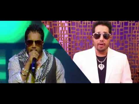 Bollywood Show Stoppers 2014 - Mika Singh Live In Concert London. (видео)