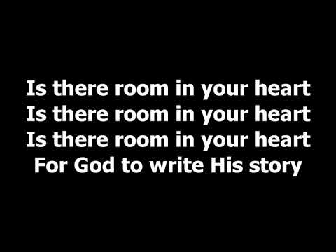 Make Room by Casting Crowns ft  Matt Maher