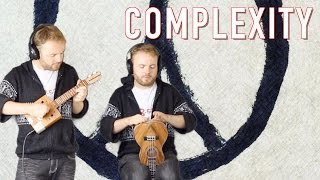 Eagles Of Death Metal - Complexity (Ukulele Cover)