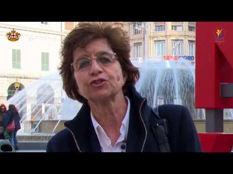 Mesa C - 4 Boas Práticas URBACT - Génova (IT) - Sistema de gestão de impostos municipais