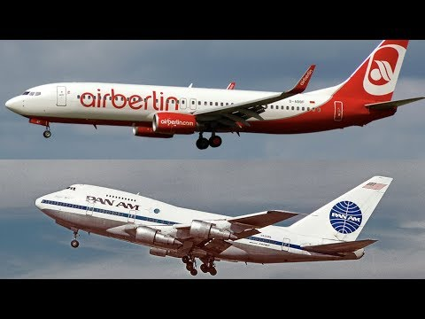 Why Airlines Go Bankrupt