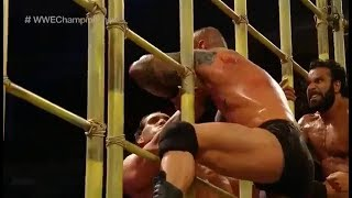 Nonton Wwe Battleground 24 July 2017 Full Show Highlights Film Subtitle Indonesia Streaming Movie Download
