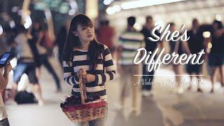 Video She's different | A Valentine's Day Short Film | EVALEE LIN MP3, 3GP, MP4, WEBM, AVI, FLV September 2018