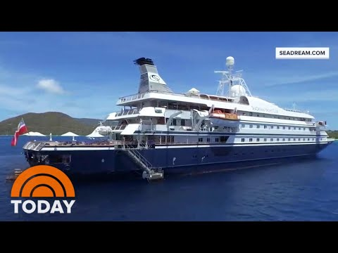 Passenger Aboard 1st Cruise Ship To Return To Caribbean Has COVID | TODAY