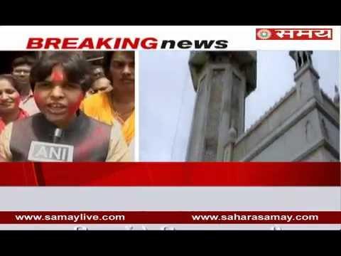 Bombay High Court allowed to women in Haji Ali Dargah
