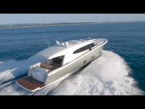 Maritimo S70video