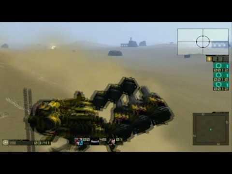Devils.Of .War VS BatTle Bots 4V4 (ALL SNP'S)