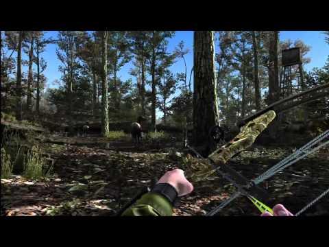 cabela's big game hunter 2012 xbox 360 part 1