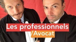 Profession/ Avocat