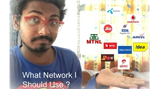 In this Video I'm going to describe about all the Networks in India also be talking about its pros and cons of every network & at last I'm going to give my view about those networks.Whole data is and numbers are took From internet.To Check the network in your region use Link : http://www.sensorly.com/map#coverageFollow me onTwitter : akashsen_ashInstagram: akashsen_ashSnapchat : akashsen_ashFor asking any tech related Questions to me you can use the Hashtag #askthesen or tweet me. i will Definitely reply to everyone. Thanks for watching my video Please, Like, Share & Subscribe.