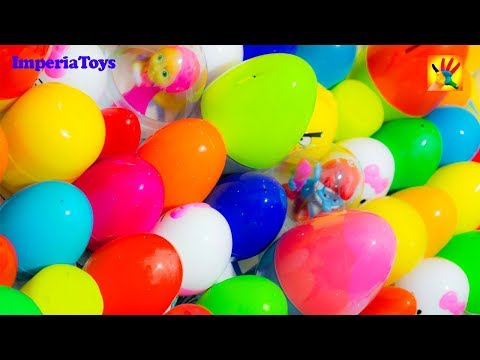 surprise - 50 Kinder Super Surprise Eggs!!! NEW Masha i Medved Disney Cars Mickey Mouse Marwel Planes Frozen Hello! Please - Like, Comment...Subscribe to my channel (http://www.youtube.com/user/imperiatoy...