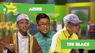 Download lagu Ceria I Star Danish Rezeki Ketetapan Allah Konse Mp3