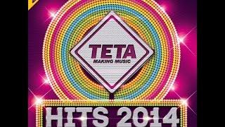 Hits 2014 Vol.2 - Non-Stop Mix CD 2 (Official TETA Album)
