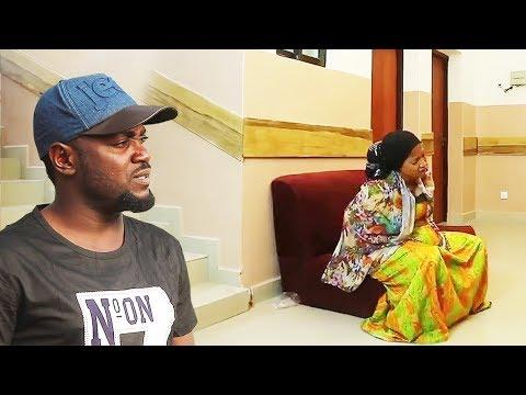 Ba ni da alhakin ɗaukar ciki na matata (Adam A Zango) - Nigerian Hausa Movies