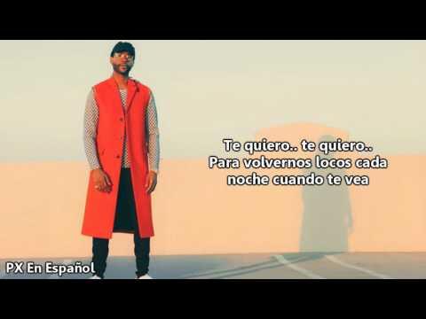 Video PartyNextDoor - Recognize Ft Drake (Subtitulado Español) download in MP3, 3GP, MP4, WEBM, AVI, FLV January 2017