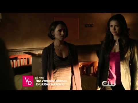 The Vampire Diaries - Episode 6.16 - The Downward Spiral - Extended Promo
