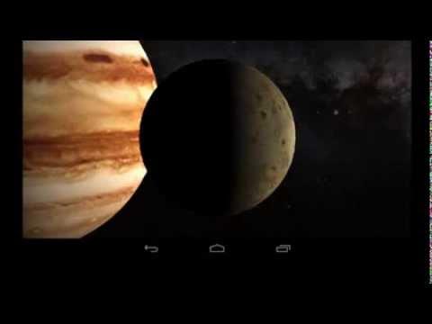 Video of Ηλιακό Σύστημα 3D
