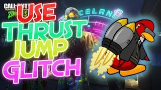 Hello everyone! Today I am bringing you an amazing after patch method for using thrust jump, yes thrust jump in Infinite Warfare Zombies In Spaceland. You ca...