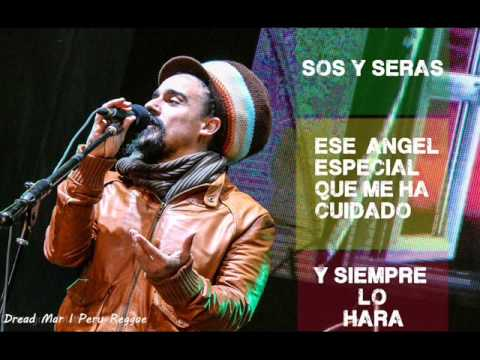 Reggae mix en Español