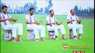 Yegna Music - Collection of Ethiopian Traditional Music Video Jan 08, 2014