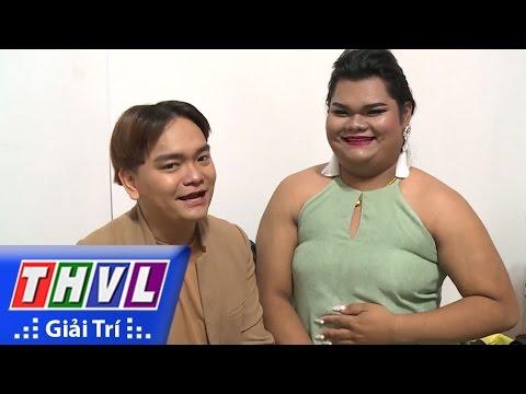 Happy Polla nói tiếng Việt Cười xuyên Việt Phiên bản nghệ sĩ 2016