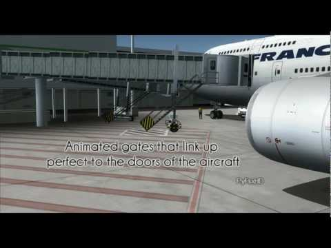 aerosoft - Airport Enhancement Services (AES) - Buy 10 credits for AES. Airport Enhancement Services is a set of modules that runs INSIDE FSX and FS2004 and that will c...