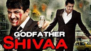 Video Godfather Shiva (Paramasivan) Hindi Dubbed Full Movie | Ajith Kumar, Laila, Prakash Raj MP3, 3GP, MP4, WEBM, AVI, FLV Januari 2019