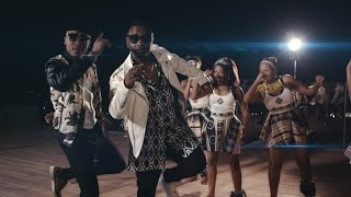 Video Ommy Dimpoz X Alikiba - Kajiandae (Official Music Video) MP3, 3GP, MP4, WEBM, AVI, FLV Februari 2019