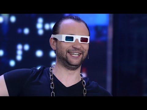 Kabaret Skeczów Męczących - Śruba w kinie - Latający klub 2