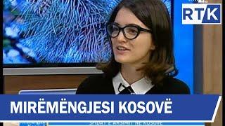 Mysafiri i Mëngjesit - Gresa Statovci 13.12.2018