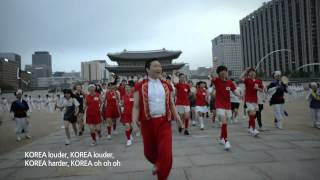 Download Lagu PSY - KOREA M/V Mp3