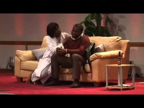 Bishop Pastor David Oyedepo 2016 Sermons Ministries - TV Drama Act 2