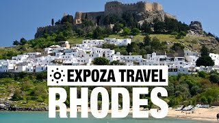 Rhodes Greece  city photo : Rhodes Travel Guide