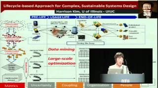 Complexity: Designing Complex Systems for the 21st Century