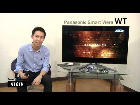 รีวิว Panasonic LED เทพสุด WT -  [Smart Lifestyle by Viera]