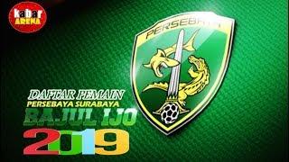Download Video Resmi | Daftar Pemain Persebaya 2019 | Transfer Liga 1 Indonesia MP3 3GP MP4