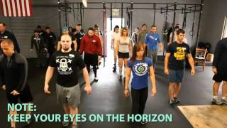 CrossFit - The Gymnastics Tool Bag of Warm-Ups: Part 1 (Journal Preview)
