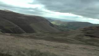 Edale United Kingdom  city photos gallery : Hiking England: Pennine Way - Part 1, Edale to Snake Pass