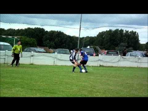 Toernooi Waanrode 2012: Brazzers - ZVC Koffiepotje (видео)