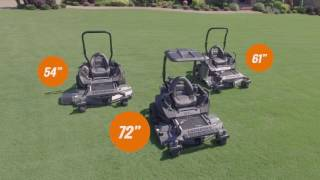 "5. Spartan Mowers  Dealer RT SRT-Pro HD ""54"" ""61"" Cut 0 Turn South Carolina Charleston Mt Pleasant"