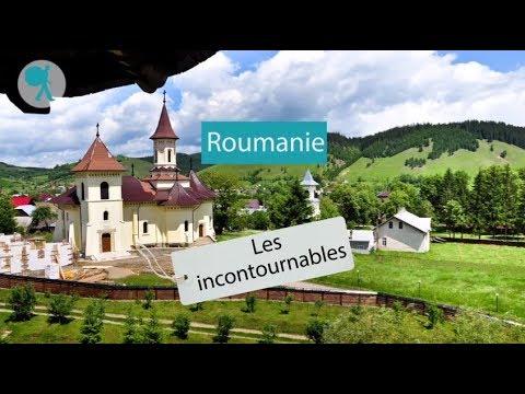 Roumanie - Les incontournables du Routard