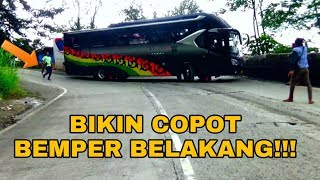Video BIKIN COPOT BEMPER BELAKANG LEWAT SINI !!! MP3, 3GP, MP4, WEBM, AVI, FLV Desember 2018