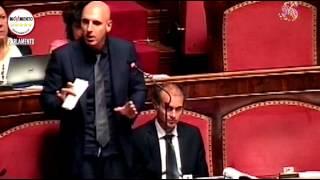 #StopDdlScuola, l'intervento di Carlo Martelli