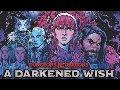 A Darkened Wish | Season 2, Ep. 8 | Prey In a World Full of Hunters