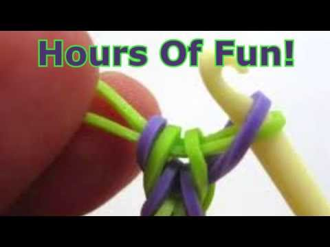 Where To Buy Rainbow Loom – The Best Place To Purchase Rainbow Loom