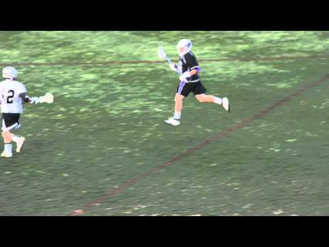 Boys Lacrosse Gonzaga vs. Paul VI 4/16/2013